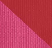 Sunbrella® Canvas red/pink