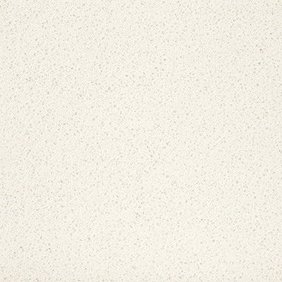 White quartz composite