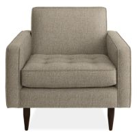 Reese Chair Modern Accent Amp Lounge Chairs Modern