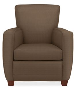 Elliot Chair in Drumond Mocha