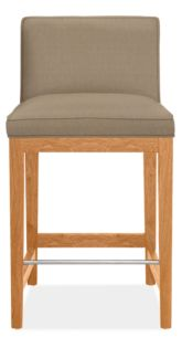 Ansel Counter Stool in Dustin Otter