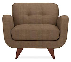 Anson Chair in Teton
