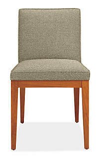 Ansel Side Chair in T