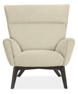 Boden Chair in Drumond Oatmeal
