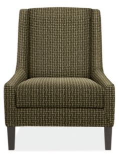 Audrey Chair in Windo Ebony