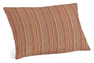 Outdoor Pillow 20x13 in Outdura Sunset Spice
