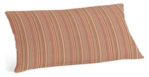 Outdoor Pillow 30x13 in Outdura Sunset Spice