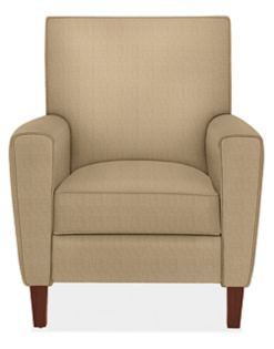 Harper Chair in Discover Tan