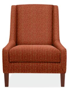 Audrey Chair in Windo Spice