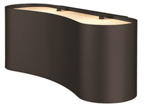 Corso Wall Sconce in Black Bronze