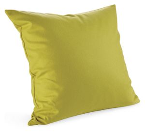 Wool 24sq Bamboo Pillow