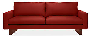 "Hess 79"" Sofa in Dilcrest Papr"