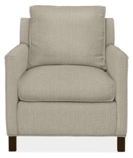 Bram Chair in Tymes Oatmeal