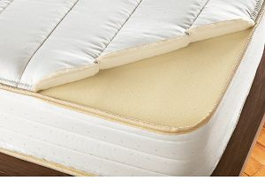 Room & Board Twin Soft Memory Foam Mattress