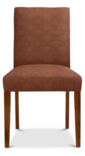 Peyton Side Chair in Mosaic Spice