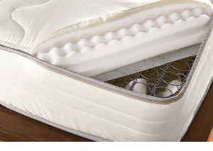 Room & Board Twin Plush Innerspring Mattress