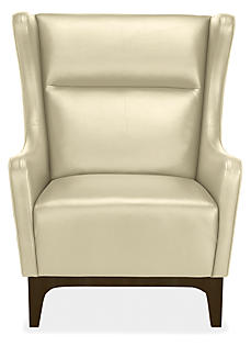 Marcel Chair in Prima Cream L