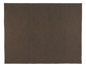 Terrace 8'x10' Rug in Chocolate