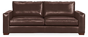 "Metro 88"" Three-Cushion Queen Guest Select"