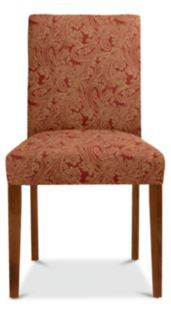 Peyton Side Chair in Woodburn Spice