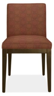 Ansel Side Chair in Mosaic Spice