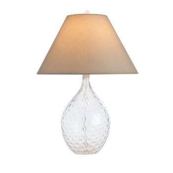 June Glass Lamp