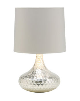 Jules Glass Lamp