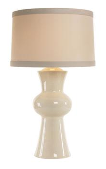 Harper Porcelain Lamp