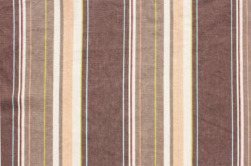 IN-STOCK: Broad Stripe/Chocolate