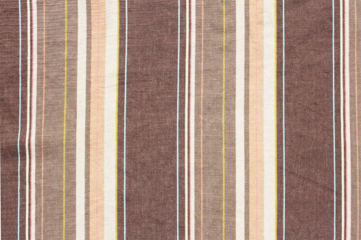 IN-STOCK: Broad Stripe/Chocolate