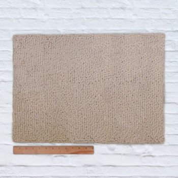 Waypoint Wool Rug - Solid - Clay
