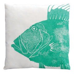 Dory Pillow - Porch