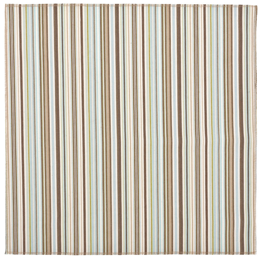 Sassy Stripes: Bark (fabric yardage)