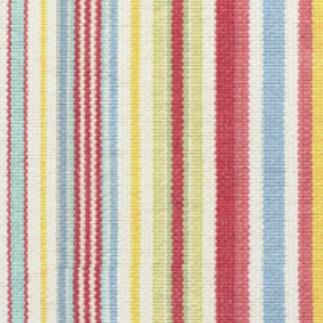 Sassy Stripes: Tomato