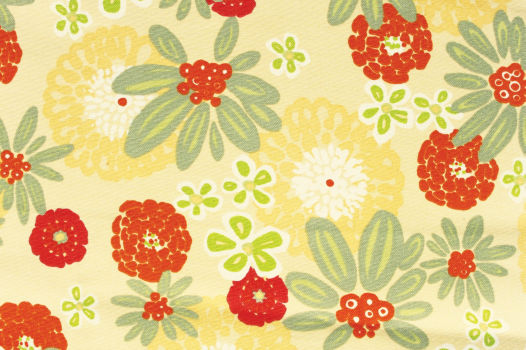IN-STOCK: Summer Bloom / Buttercream