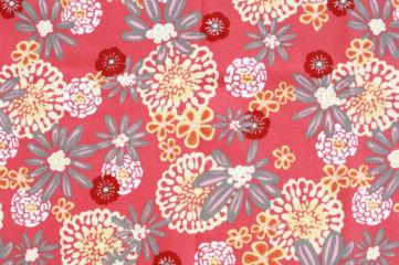 IN-STOCK: Summer Bloom / Rhubarb