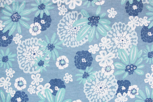 IN-STOCK: Summer Bloom / True Blue