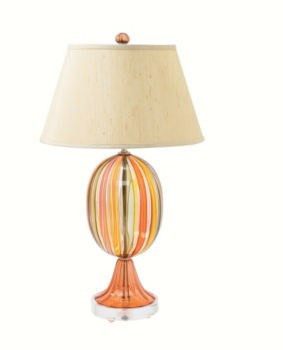 Veronese Table Lamp
