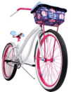 Limited Edition Beach Cruiser - Mayflower