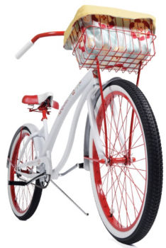 Limited Edition Beach Cruiser - Rambler