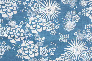IN-STOCK: Wall Flower / French Blue