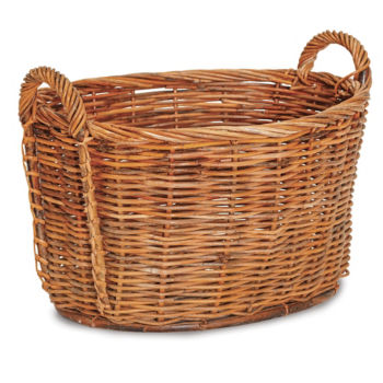 Beach Laundry Basket