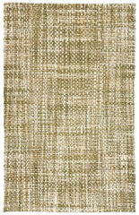 IN-STOCK: Cayman Jute Rug - Pear
