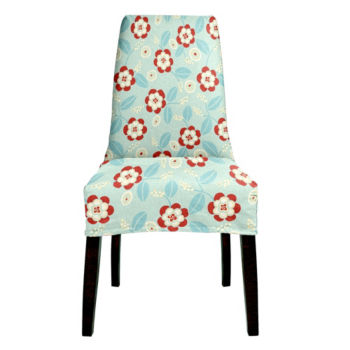 IN-STOCK: Jack Dining Chair - Rambler / Bluebell