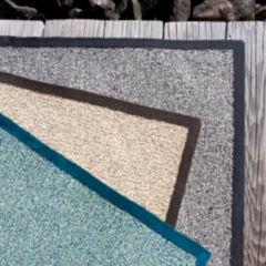 IN-STOCK: Tweed Charcoal Rug - 5'x7'