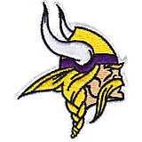 Minnesota Vikings Entertaining