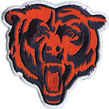 Chicago Bears Entertaining
