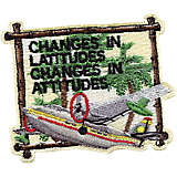 Margaritaville - Changes in Latitudes