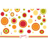 Fiesta® - Sunny Dots