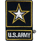 U.S. Army Gold Star Logo